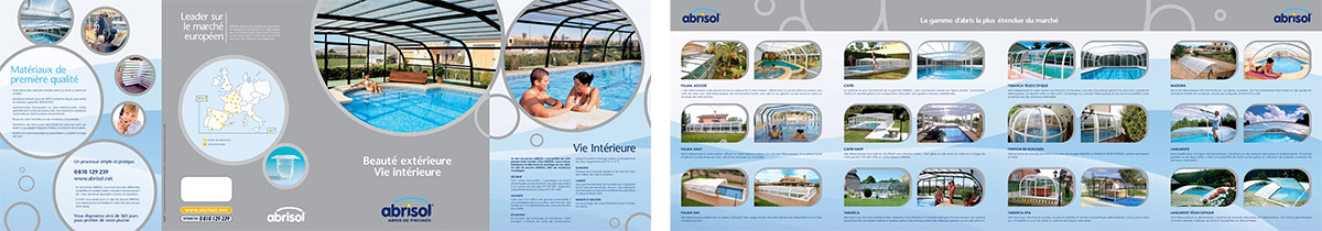 Catalogue Abrisol